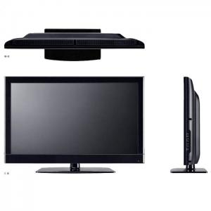 China Resolution 1366×768 flat screen tv USB input CCFL Backlit LCD TV with LG LCD TV panel on sale