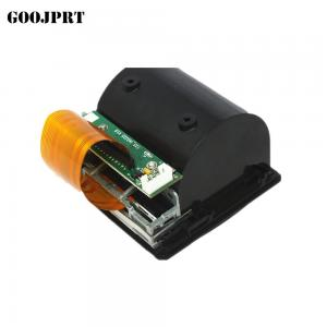 China 58 mm thermal receipt printer supplies Thermal printer Color printer The micro printer on sale