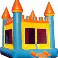 China 子供のコマーシャル、家の使用のための城の弾力がある城のスライドの膨脹可能な王 on sale