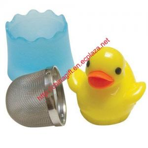 China Duck Tea Infuser on sale