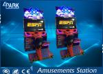 China Coin Operated Racing Game Simulator Snow Cross Moto With New Download Games wholesale