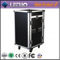 LT-FC48 transport road flight case  wholesale laptop flight case