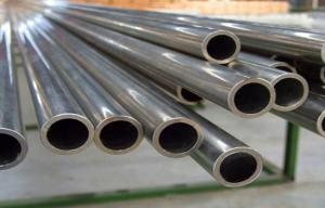 China P91 Seamless Alloy Steel Pipe Alloy Hot Rolled With PE Coated on sale
