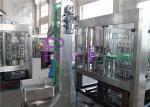 Machine rotatoire de remplissage à chaud