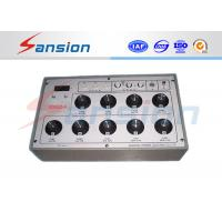 China SXGZ-A Low Voltage Test Equipment 5000V , Small Size Low Voltage Meter Tester on sale