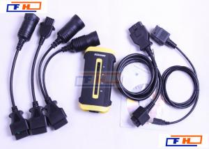 China Wifi All Scanner VC Toyota Tis Techstream Professional Automotive Diagnostic Tools on sale