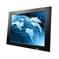 Waterproof IP65 10.4'' Touch Screen Industrial Panel PC With SSD 16GB, DDDR3 2G Memory