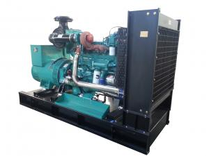 China 低い燃料のグリーン電力の発電機400V/50Hzより少ない工学およびプログラミング on sale