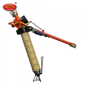 China High Quality Mining Equipment  MQT-120/2.5C Pneumatic Gold Mining Roof Bolter on sale