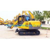 Diesel Bucket 0.34m³ Hydraulic Crawler Excavator XE80 for Construction, XCMG excavator