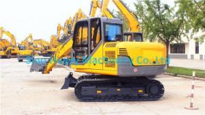 China Diesel Bucket 0.34m³ Hydraulic Crawler Excavator XE80 for Construction, XCMG excavator on sale