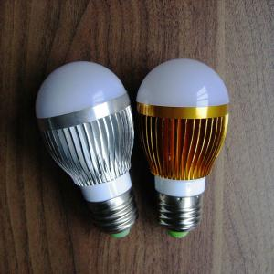 China 10w Constant Current Ac85v Indoor Led Lights E27 Led Light Bulb on sale