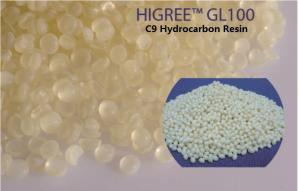 China Hot Melt Aromatic C9 Hydrocarbon Resin , C9 Petroleum Resin for Painting on sale