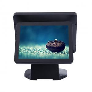 China High Performance Retail Pos System , 12 Inch Display Small Business Pos System on sale