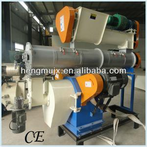 China Stainless steelpoultry feed processing plant machinery with CE approved on sale