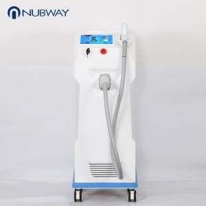 China 2018 hot sale women hair removal machine soprano-laser-hair-removal-machine for unwanted hair on sale