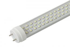 China 1800cm 5500K 28 Watt 240v LED T8 Tube Lights RoHS , Energy Saving 6ft LED Tube on sale