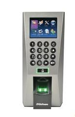 China Biometric Fingerprint Access Control with accurate optical sensorKO-F18 on sale