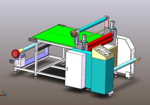 China Protective PE film lamination machines on sale