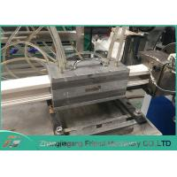 China Customized Plastic Profile Extrusion Line , Pvc Extruder Machine For Cable on sale