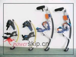 China Powerskip/Poweriser/Moon Jumper/Sky Runner/Fly Jumper on sale