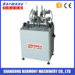 China V Corner Cleaning Machine for PVC Window and Door wholesale