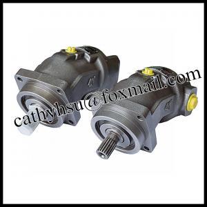 high speed hydraulic motor A2FM (interchanged with Rexroth