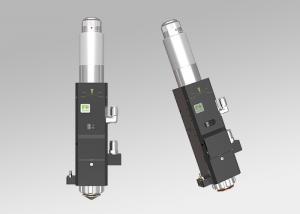 China Industrial Raytools Fiber Laser Cutting Head 25mm Clear Aperture Modular Design on sale