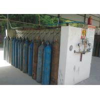 Gas Air Separation Plant Oxygen Plant , 2000M3/H Oxygen Cylinder Filling Plant