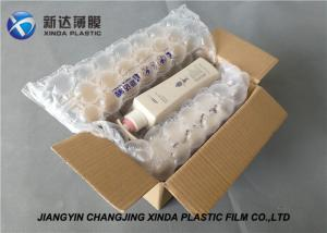 China 60cm Width LDPE / HDPE LDPE Film Protect Cushioning Air Bag Packing Material on sale