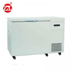 China Multi - Functional And Multi - Field Horizontal Ultra - Low Temperature Refrigerator on sale
