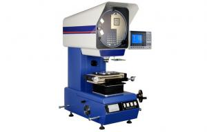 China VB12 Vertical Profile Projector Optical Comparator with DP300 Surface and Contour Illumination on sale