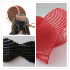 China Velcro hair roller on sale
