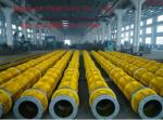 Pre-stressed Concrete Spun Pile Production Line,  Concrete Pile Machine,Concrete Pile Production