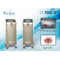 3000W lefis shr hair removal korea technology best permanent hair removal for face and body