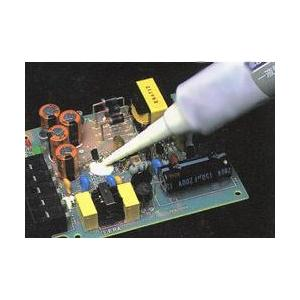 China RVT silicone rubber electronic thermal Conductive Adhesive on sale