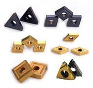 China CNC carbide insert on sale