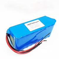 China IEC62133 12.8Ah 24V Deep Cycle Battery Sony 18650 on sale