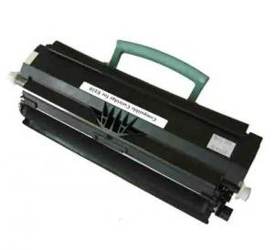 China Black laser  Toner kit Compatible with  Lexmark  12A7300/7400 for use in Lexmark E321/E323/E323n on sale