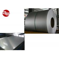 Anti Finger Printed Prepainted Galvanized Steel Coil AZ150 / GL / PPGL