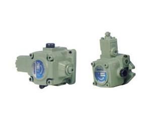 China Variable Displacement Vane Pumps VA1 on sale