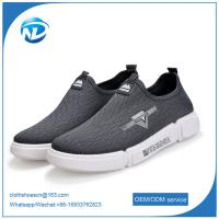 Good Quality Factory Price Wholesale  Shoes Nice Design Breathable Lazy Shoes