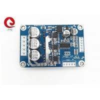 China 15A Current Brushless Motor Controller , Rectangle Brushless Speed Controller,bldc motor driver on sale