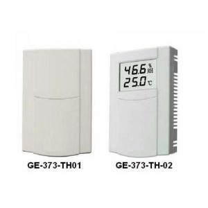 China Humidity & Temperature Transmitter with LCD Display on sale
