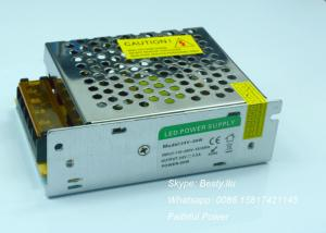 China AC220V to DC12V 5A LED Driver Power Supply 5 A 12 Volt Non - Waterproof Single Output DC Driver on sale