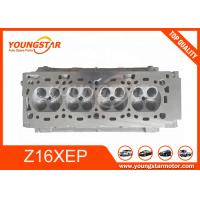CYLINDER HEAD FOR OPEL Z16XEP 24461591 1.6  16V  For OPEL CHEVROLET HOLDEN VAUXHALL ASTRA