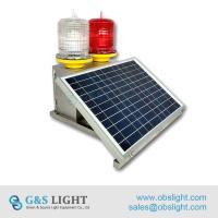 Medium-intensity Dual Solar powered
