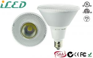 China PSE Listed 3000K Par38 LED Bulb 2000LM 30 Degree Saving Energy on sale