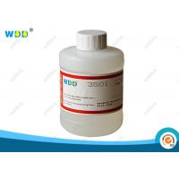 Fast Drying Continuous Inkjet Ink Black High Adhesion For Linx Inkjet Printer