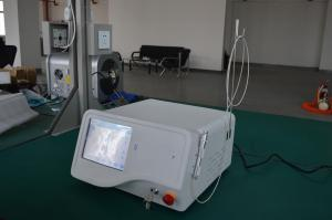 Quality 30W Lesion Vascular Removal 980nm Medical Diode Laser Beauty Equipment for sale